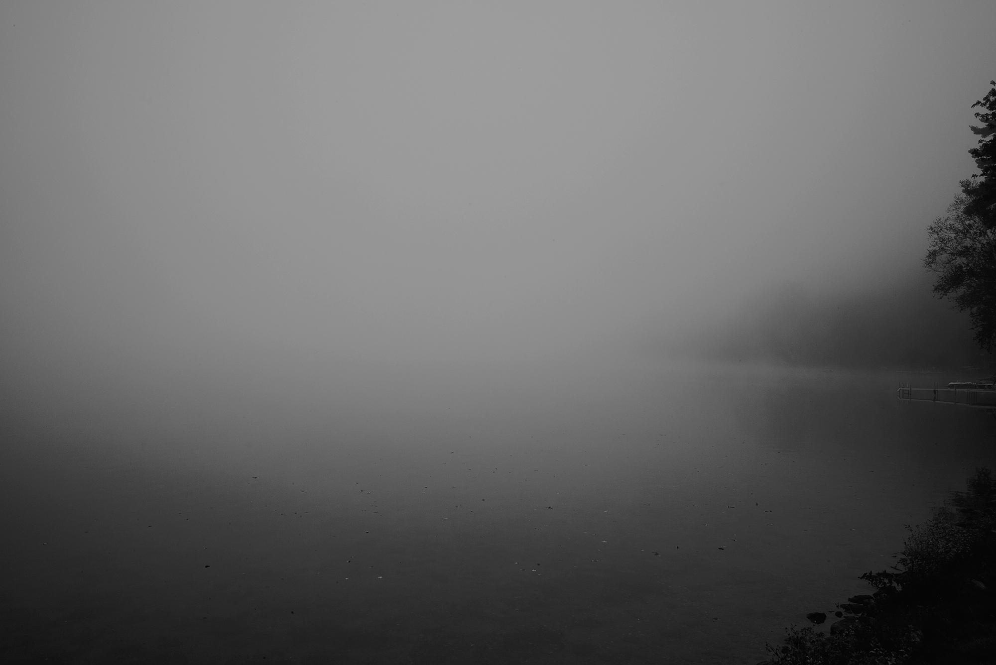 (166) Lake Morey, Vermont, 2106